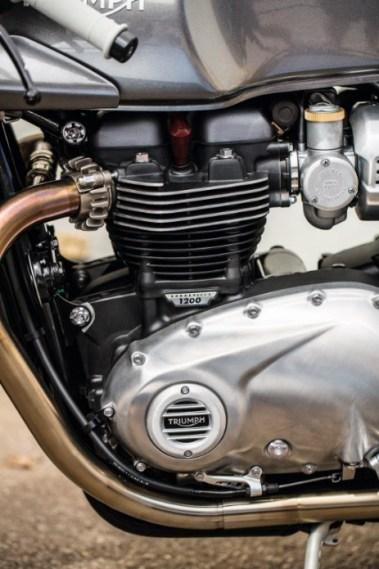 Triumph Motorcycles (1)