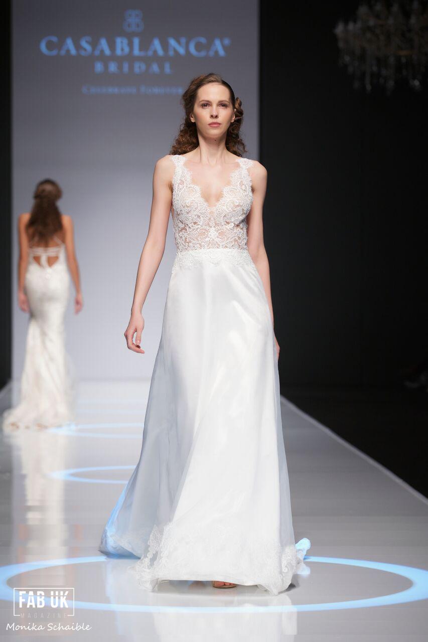 Casablance Bridal