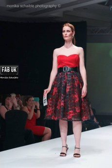 Louise Rose Vintage Top Model UK 2018 (3)