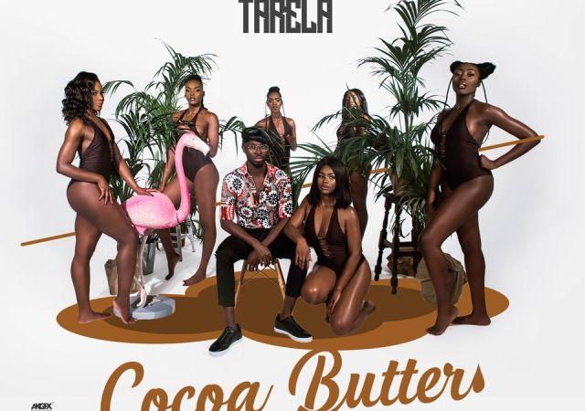 Squeeze tarela cocoa butter