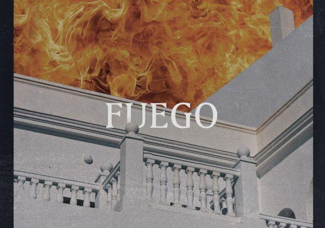 Fuego cover art