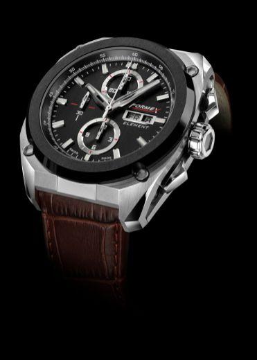 Formex element watch 2