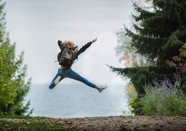 Five things you can do today that will make you happier