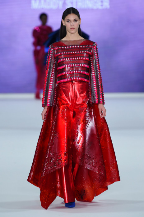 Maddy stringer gfw at pure london
