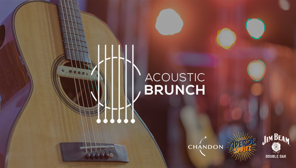 Gaucho acoustic brunch