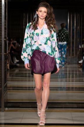 Ashley isham ss19 london fashion week (12)