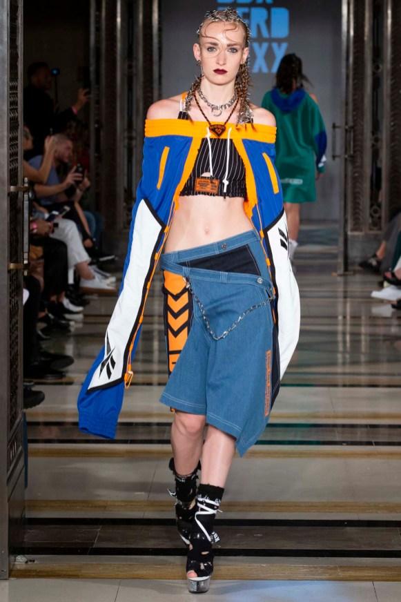 Db berdan ss19 lfw at fashion scout (10)