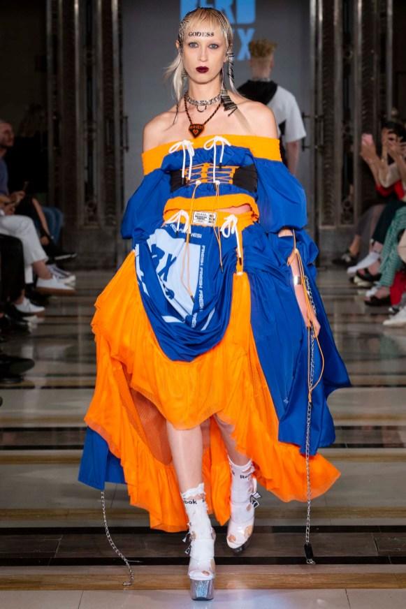 Db berdan ss19 lfw at fashion scout (2)