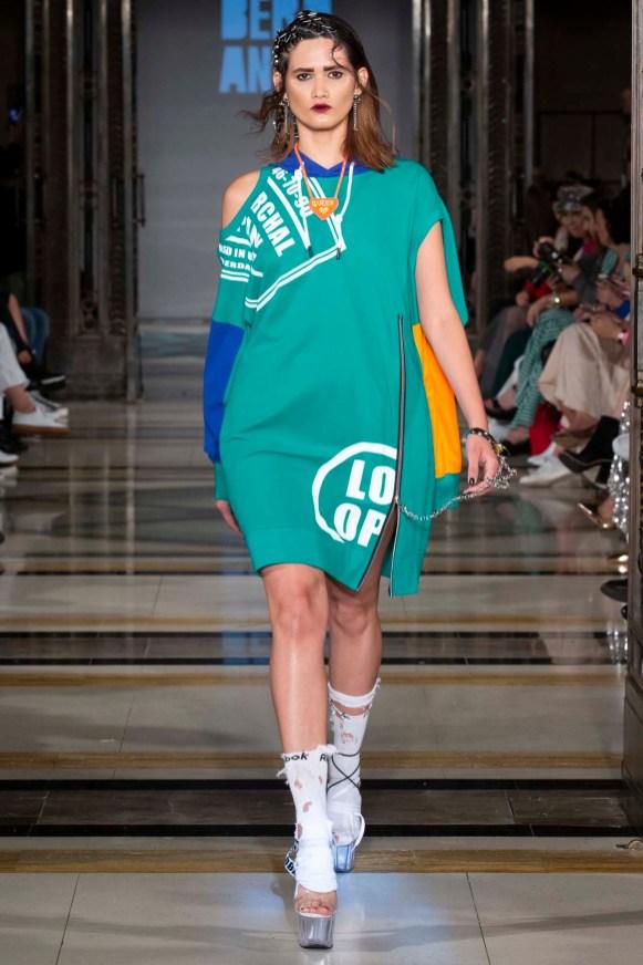 Db berdan ss19 lfw at fashion scout (8)