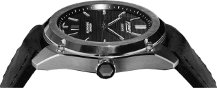 Formex watch comfort