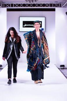 Gauhar ali fashions finest lfw