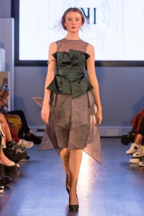 London fashion week, spring summer 2019 hector maclean