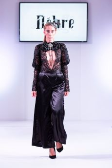 House of delire fashions finest lfw (1)