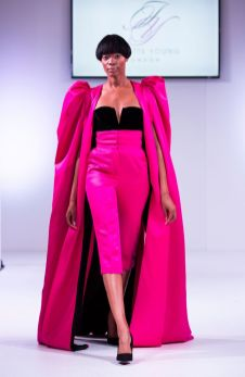 Jeanette young fashions finest lfw (1)