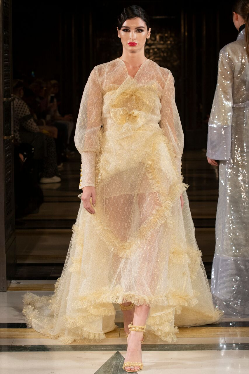 Malan breton pam hogg ss19 london fashion week (4)