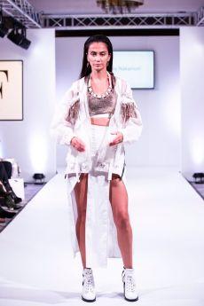 Misora nakamori fashions finest lfw