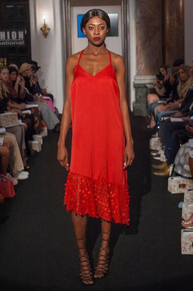 Omar mansoor ss19 london fashion week 2018 (7)
