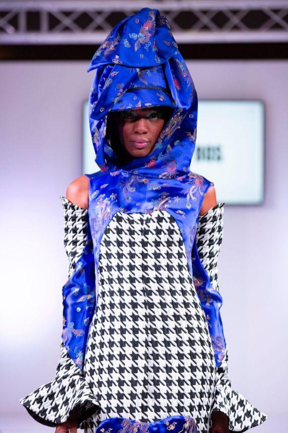 Sander bos fashions finest lfw (3)