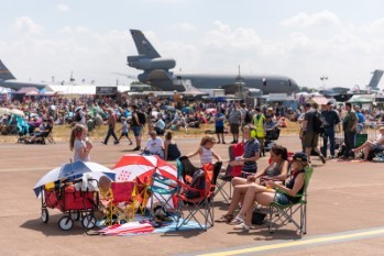 The air tattoo