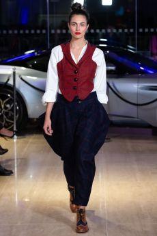 Herrunway ss19 london fashion week (7)