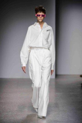 ANNAKIKI Milan Fashion Week