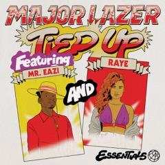 Major lazer tied up
