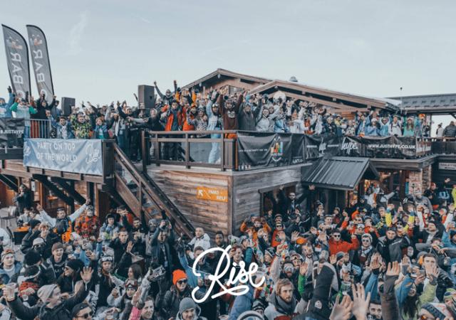 Rise winter festival