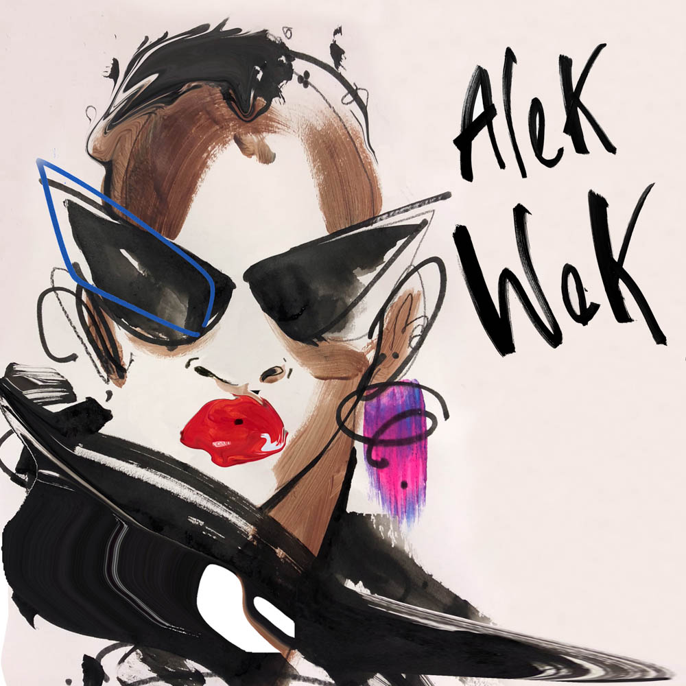 Alek wek james davison (illustrator)