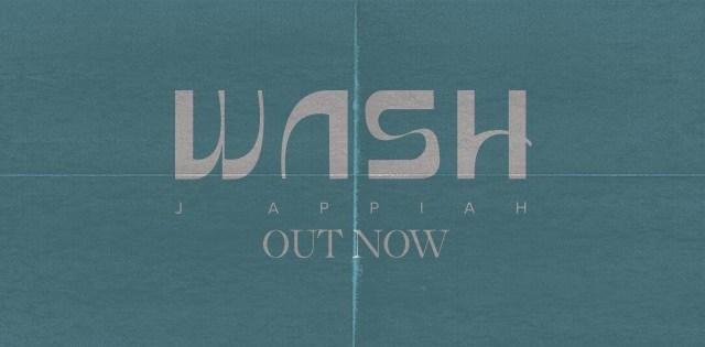 J appiah wash