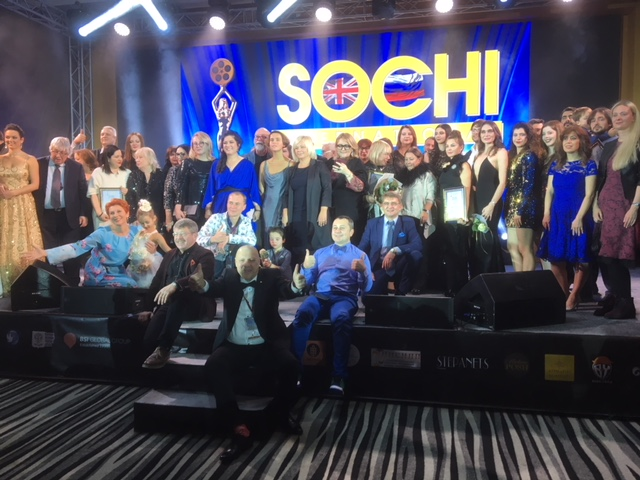 Sochi international film festival and awards photos (2)