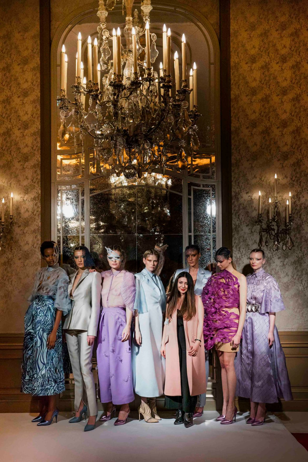 Armine ohanyan couture show (17)
