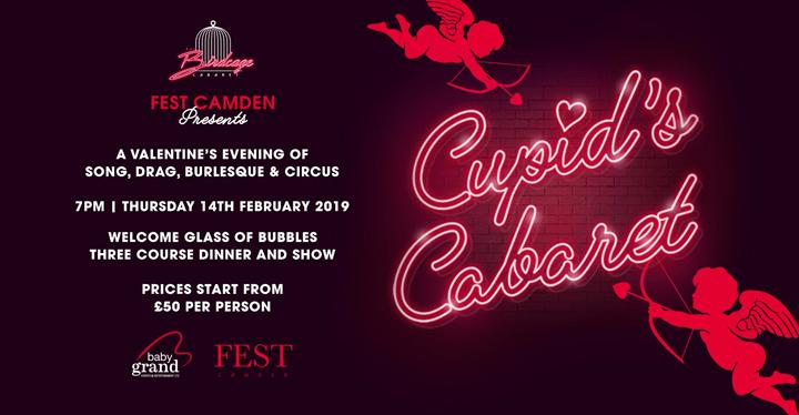 Cupid's cabaret