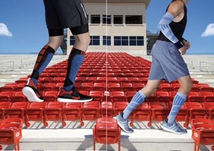 Lycra® sport technology