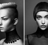 London hairdresser philipp haug