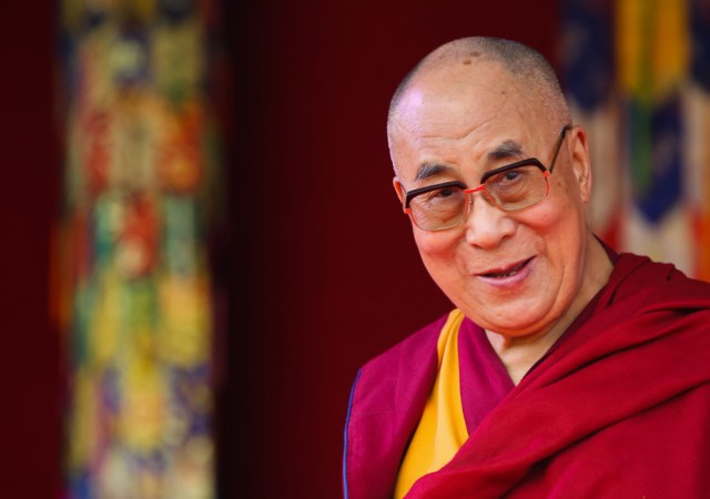 The dalai lama's secret escape into exile