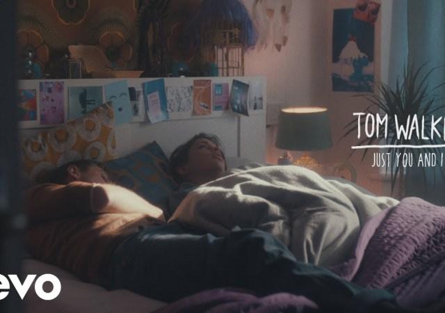 Tom walker just you and i © tom walker youtube