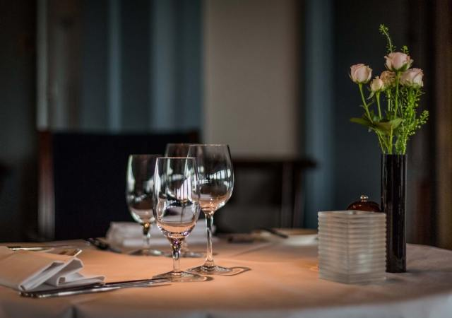 The petersham restaurant