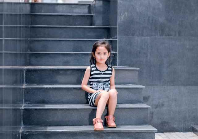 Understanding stress in children & teenagers