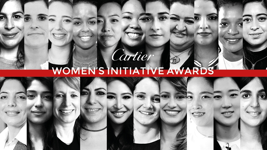 2019 women's initiative award