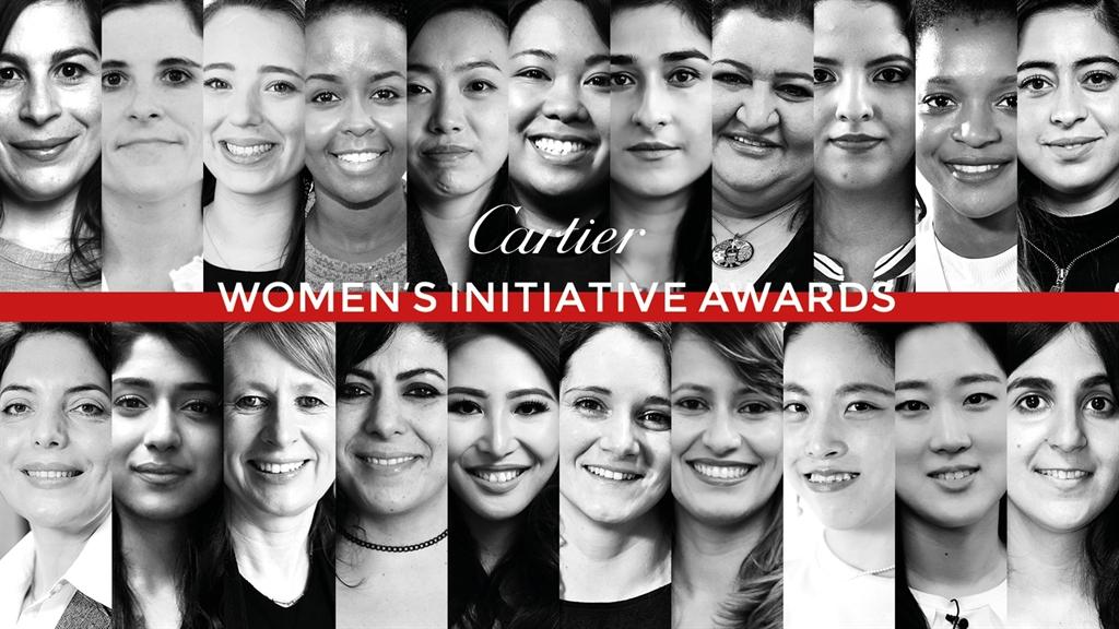 2019 women's initiative award