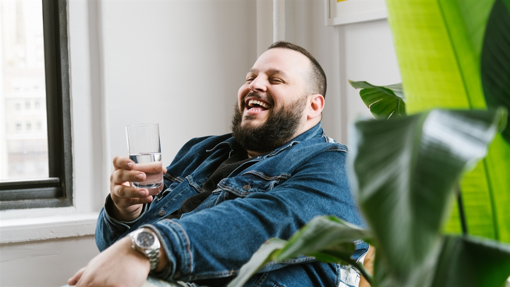 Daniel franzese urges plastic straws emojis to be removed in line with world water day