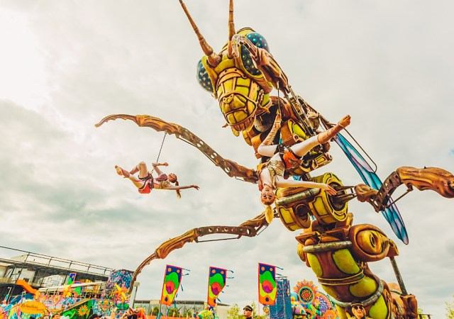 Elrowtownlondon aronkleinphotography festival