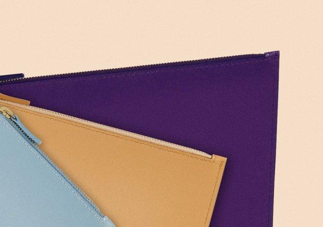 Pretty pastels stacy chan handbags