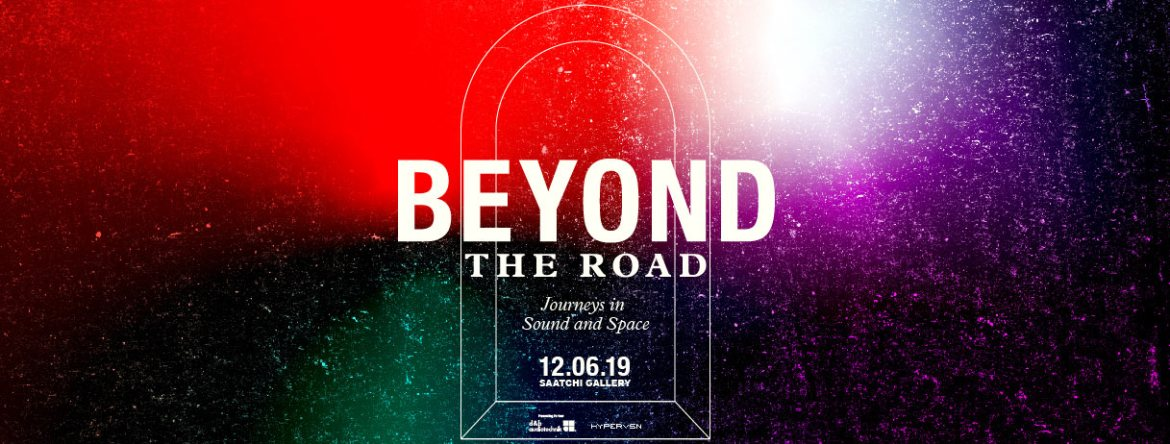 Beyond the road saatchi