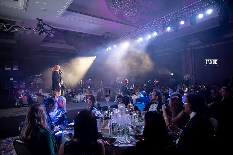 Miss ussr uk 2019 michael atkinson photography anastasia stotskaya performing to the crowd