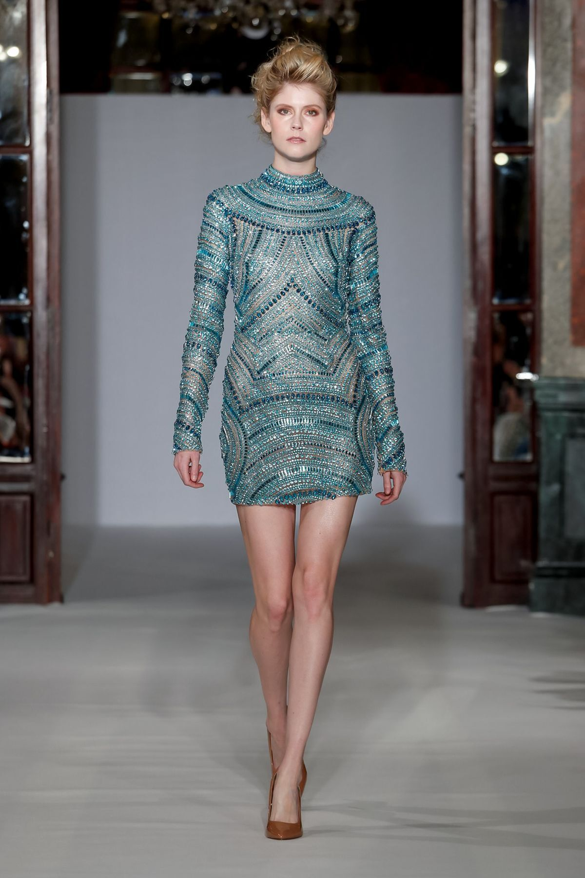 Alin le' kal ss19 paris fashion week 2019