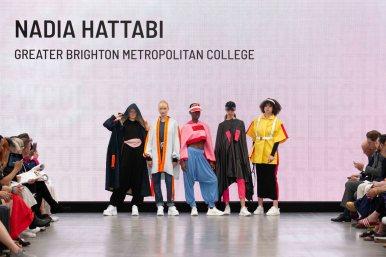 Graduate fashion week 2019 day 1 (7)