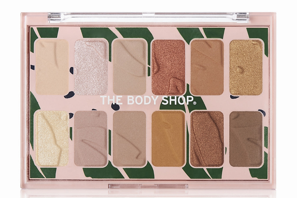 The body shop (3)