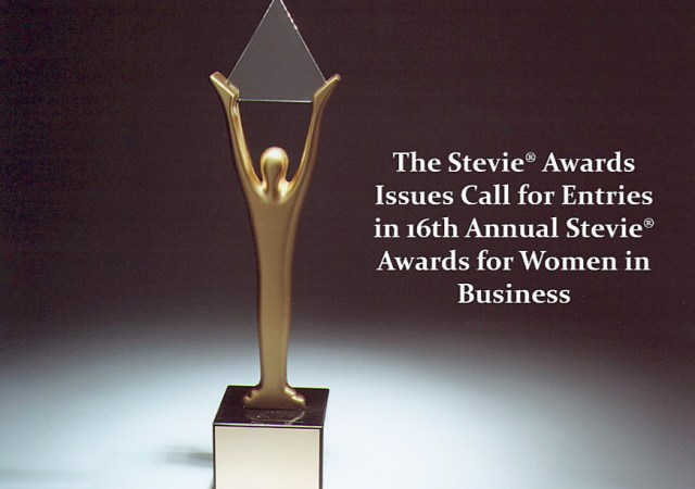 The stevie awards 2019