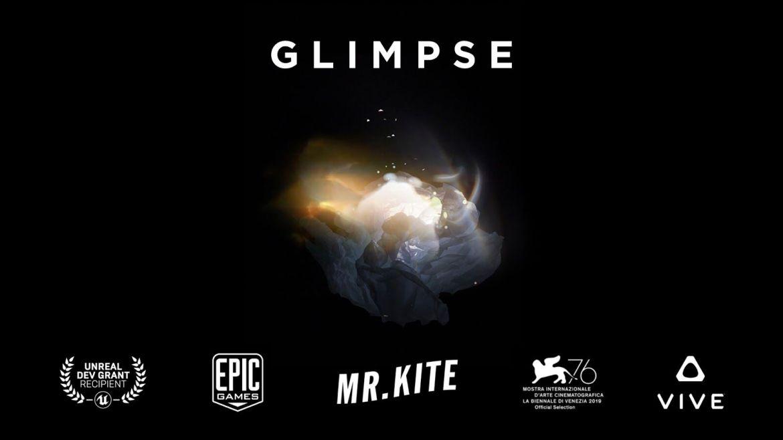 Glimpse poster